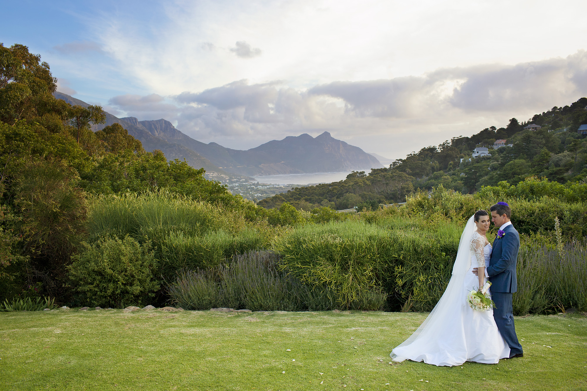 Suikerbossie Wedding